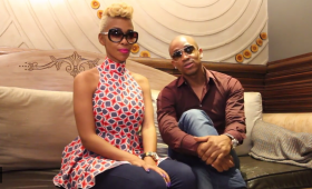 VIDEO: Mafikizolo join our campaign to #EndEbola